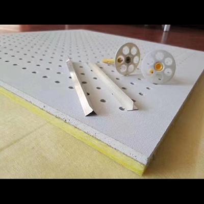 吸音板(隔音板)