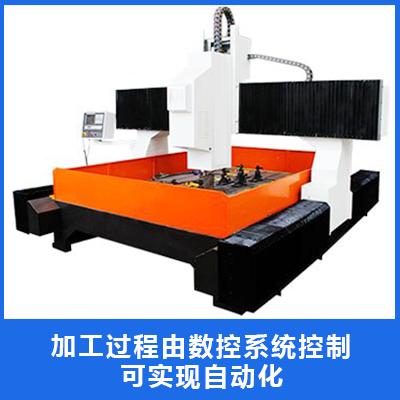 PD2016型龙门数控钻床