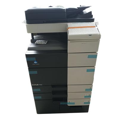 柯美复印机