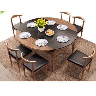 餐厅餐桌系列