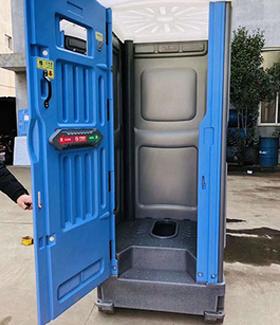 移动厕所租赁_洁美家园_免押金