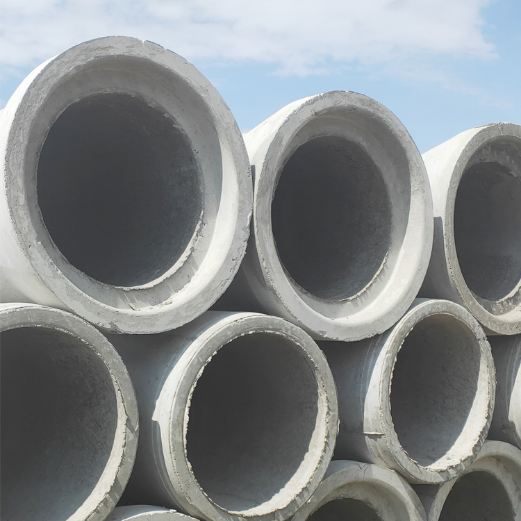承插式钢筋混凝土排水管