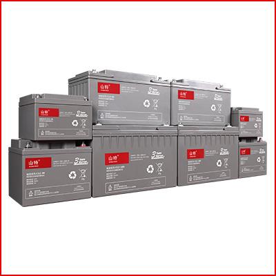 山特电池C12-18AH~200AH