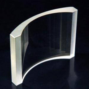 长春宏升光电专业加工各种高精度 柱面镜 异性镜 欢迎定制加工