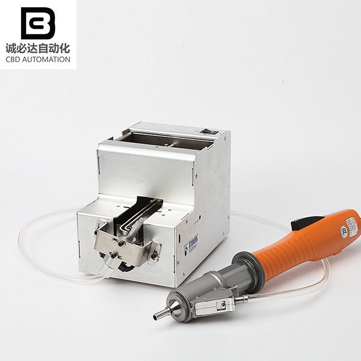 供应体积轻巧锁螺丝机操作简便自动打螺丝机生产流水线拧螺丝机