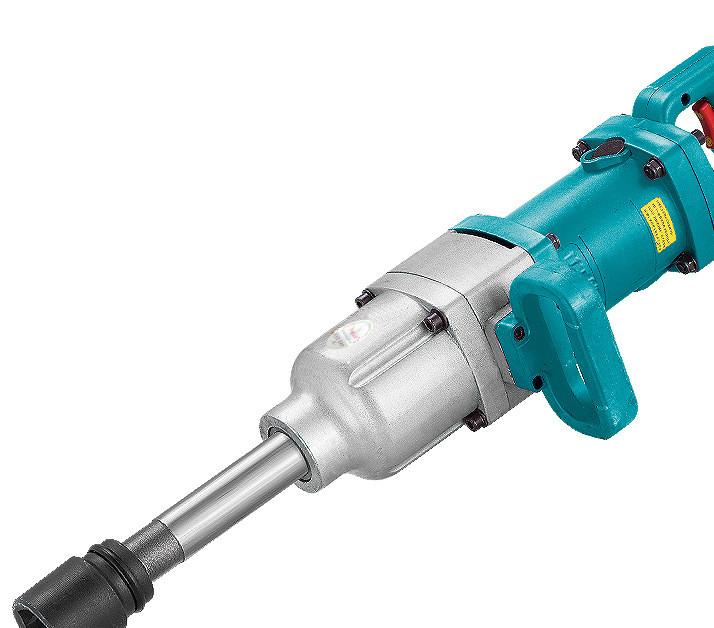 厂家热销 锋利电动工具 电动扳手 电动冲击扳手FL636C