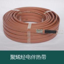 DBR-J-15-220型水管解冻电伴热带 低温自控温伴热带保温