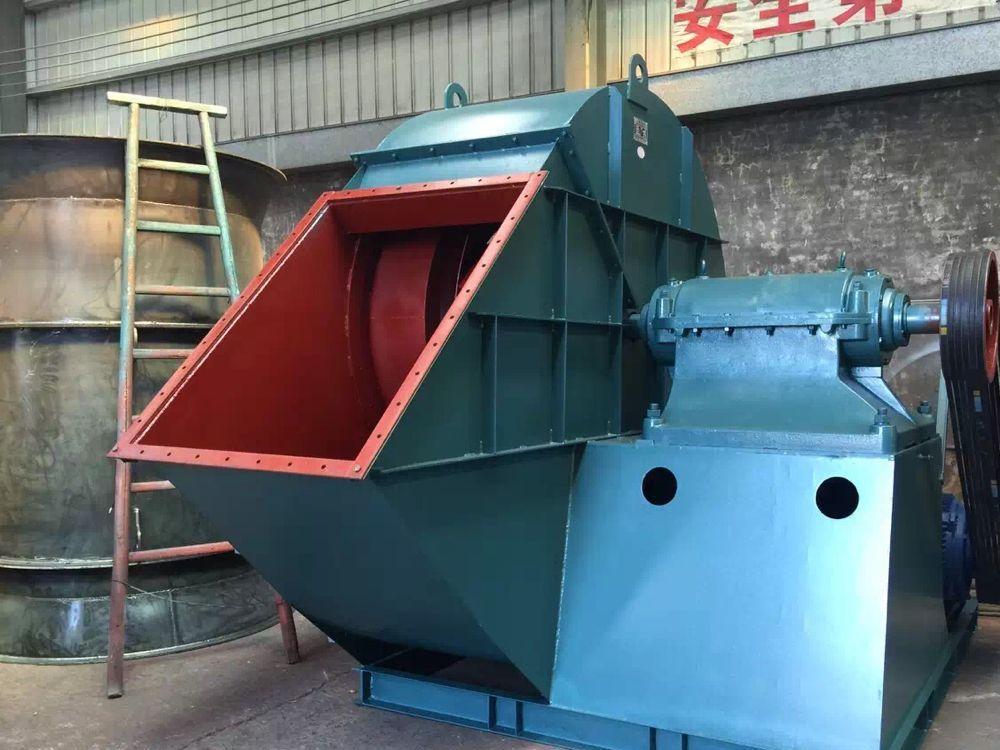 云南脉冲布袋除尘器配件批发 定制加工离心风机 厂家直销罗茨分机