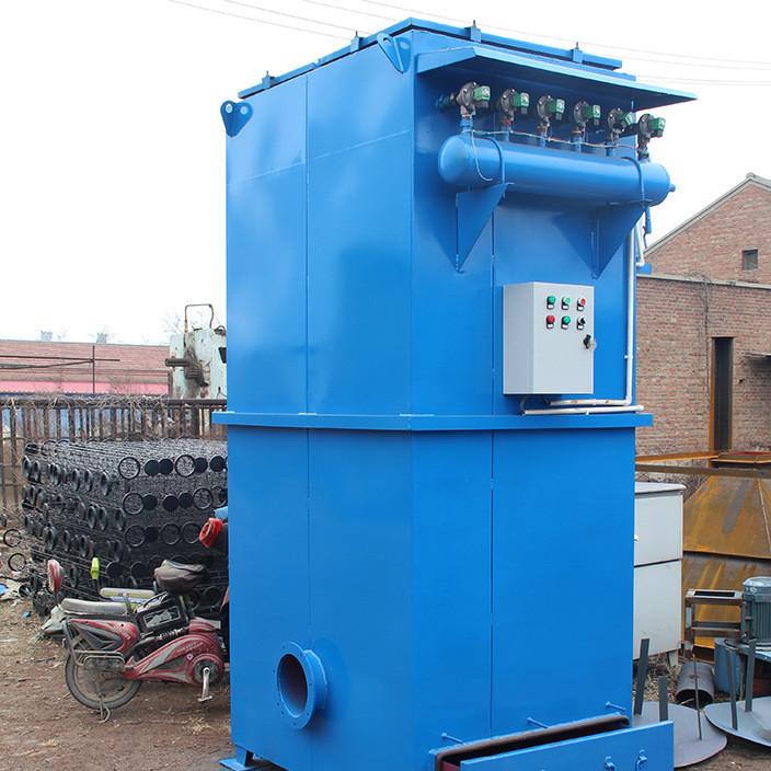 批发脉冲DMC-36布袋抽屉式除尘器设备废气粉尘除尘器环保设备