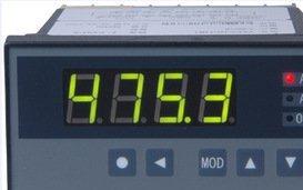 XSBT单通道热工表、温度、湿度、压力、液位、物位显示仪表