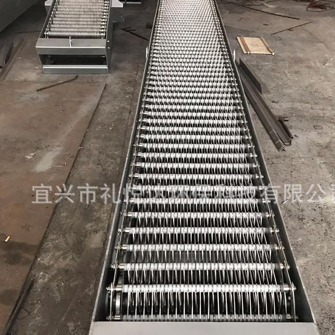 厂家直销 格栅除污机 回转式格栅除污机 市政污水处理设备