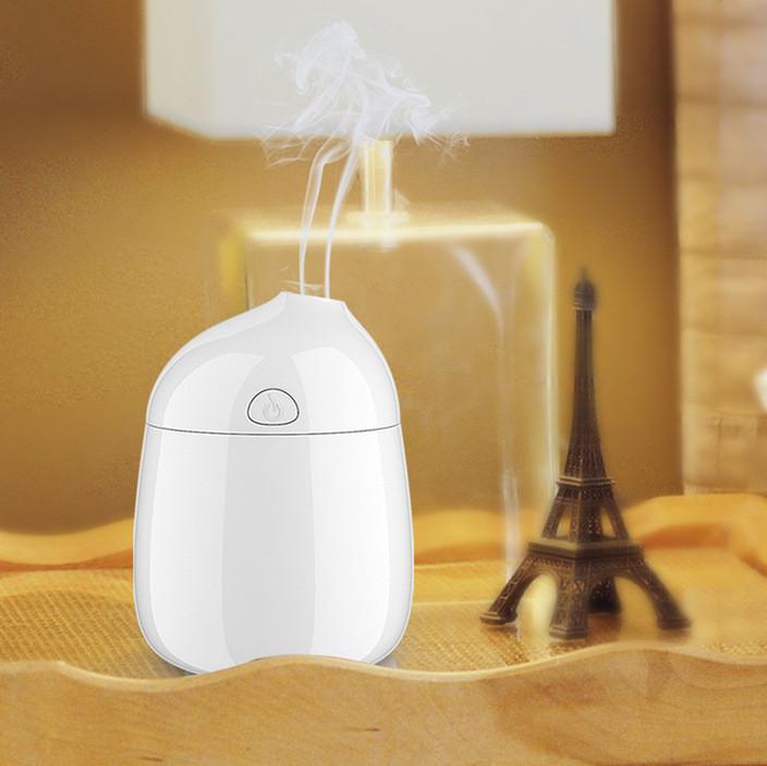 马卡龙USB加湿器 迷你雾化器 支持1件起批净化器
