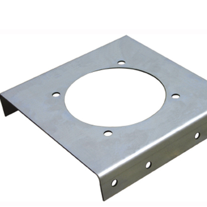 马达固定架定制厂家直销固定架钣金加工焊接不锈钢