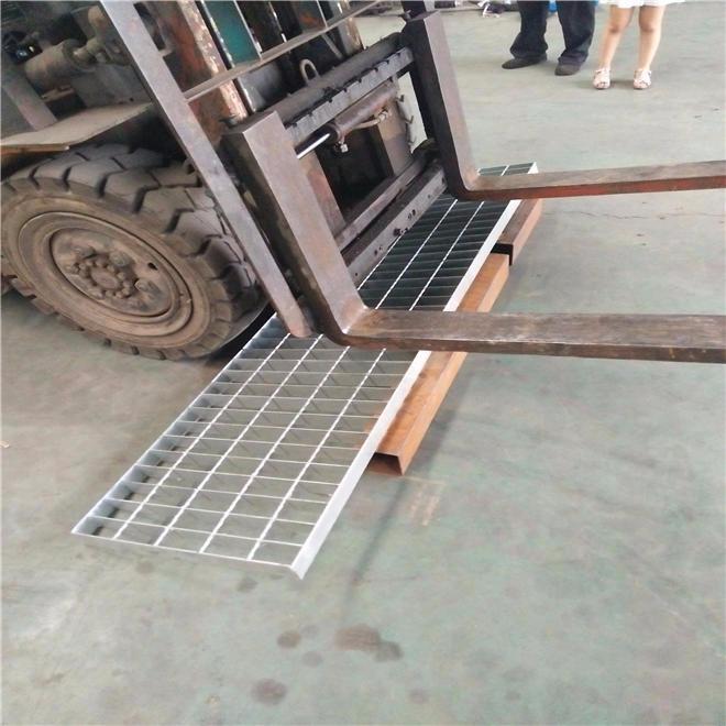 双喆镀锌钢格板 沟盖板 踏步 美观耐用 量大从优