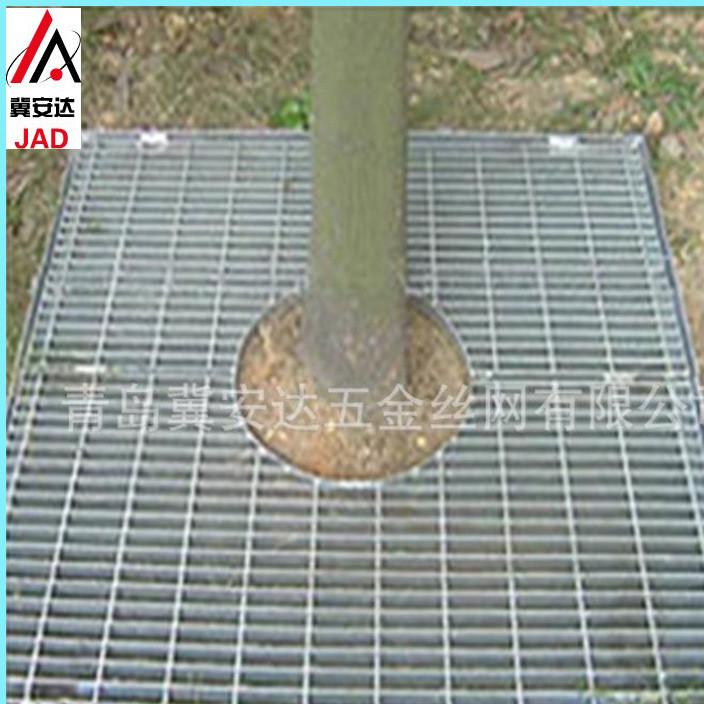 钢格板厂家树池盖板抗压地沟盖格栅板热镀锌格栅板楼梯踏步格栅板