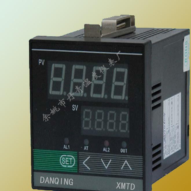 XMTD-608 系列温度调节仪