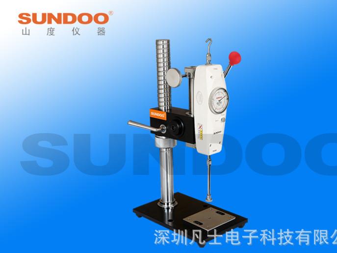 凡士美锐欧特价提供山度SUNDOOSN系列指针式推拉力计、测力计
