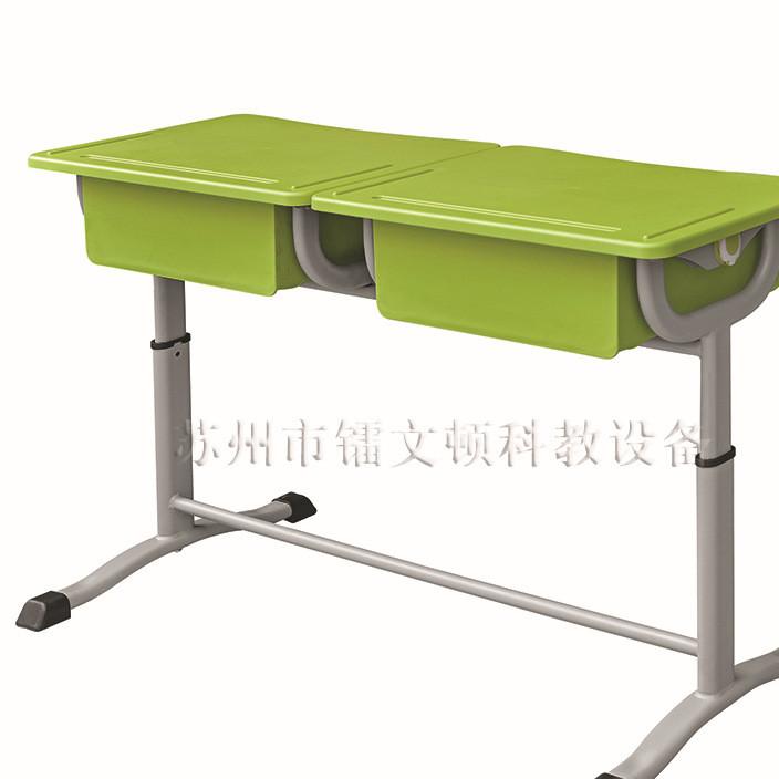 供应儿童学习课桌双人升降课桌椅 办公学生学校教学用品厂家直销