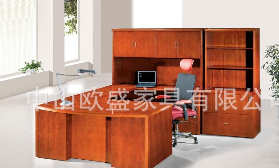 广州定制出口美国办公家具,组合行政办公桌,批发CK-001-181