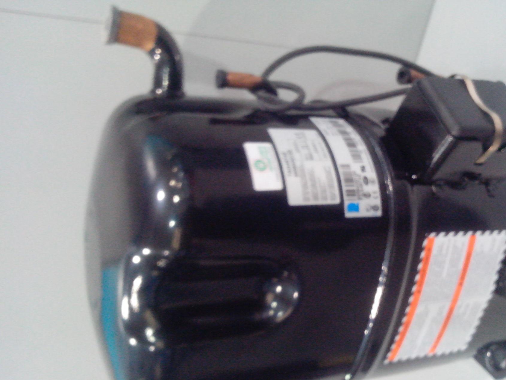 直销1到10匹泰康压缩机 冷库 空调压缩机 小型制冷压缩机