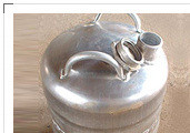 50KG硝酸罐