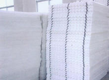 深圳蜂窝斜管,广东优质六变形斜管、河南晶科制造斜管填料