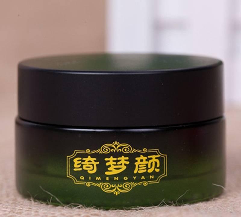 绮梦颜化妆品批发调节皮肤水油平衡肌肤水润茶树清肌平衡霜