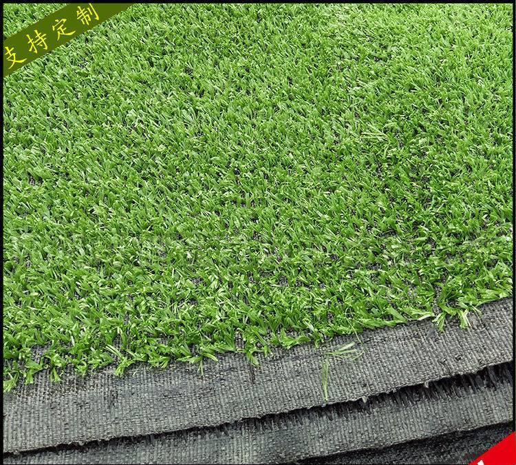 厂家直供30mm足球场专用人造草坪草皮人工塑料草坪地毯仿真草皮
