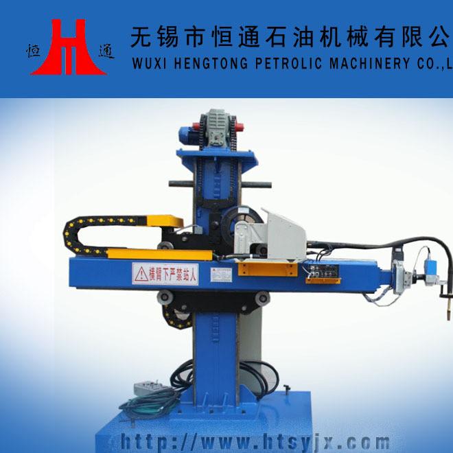 厂家供应 焊接操作机 十字操作机 操作架 机头和十字微调