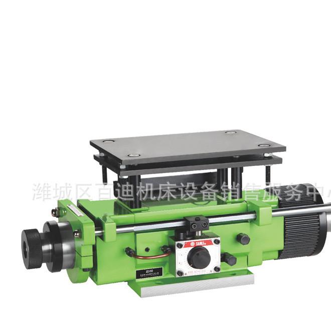 油压钻孔动力头 气动动力头夹头 自动钻削头 钻孔动力头Z90-150