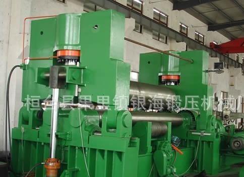 厂家现货出售优质机械自动卷板机 液压全自动卷板机 卷板机