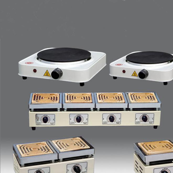 天津泰斯特六联万用电炉DK-98-II 电阻丝电炉包邮