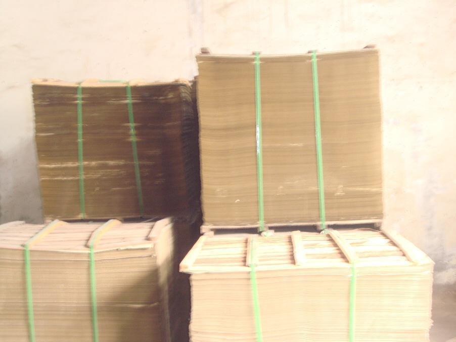 民安纸制品厂家直销物美价廉80克牛皮纸 零售批发混合浆牛皮纸