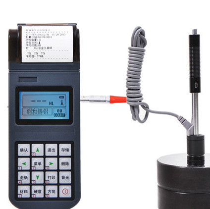 便携式里氏硬度计 LN120里氏硬度计 高精度里氏硬度计