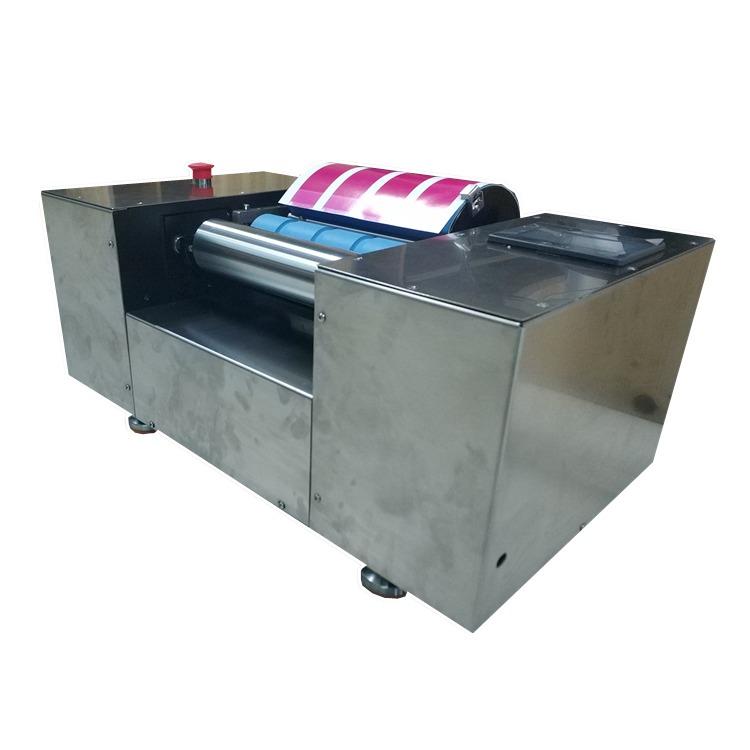 供应东莞原厂生产胶印油墨展色仪SMTS-225台式展色仪