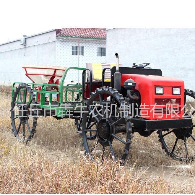 厂家直销 农业机械运苗机 水稻运输机 自走式 秧苗运输机 施肥机