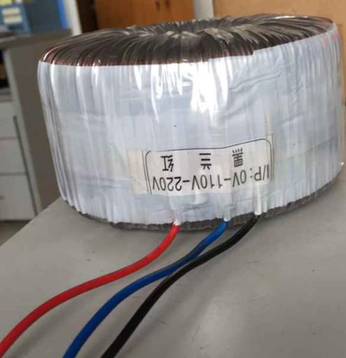 温州傲创环形变压器 BOD 自耦2000W 变压器 环形 保质保量