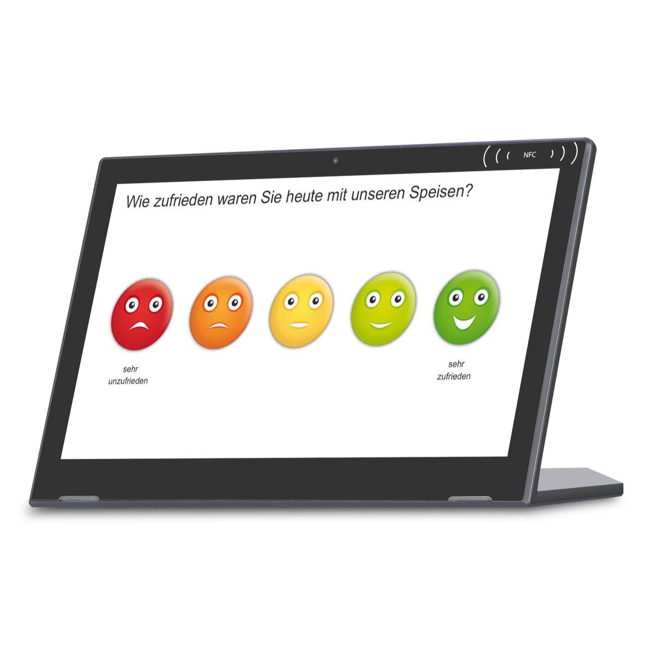 评价器电子评价器窗口满意度评价器多媒体评价器打分器