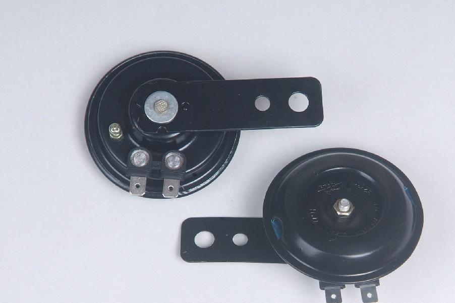 专业生产电动车喇叭 ,摩托车喇叭