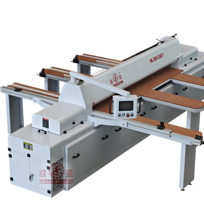 变频调速MJB1327C/1333C pvc石膏板 开料锯 裁板锯 电子锯
