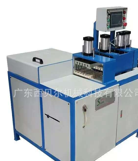 数控铝材切割锯 数控切铝机 切铝机 全自动切割锯 合页开槽机