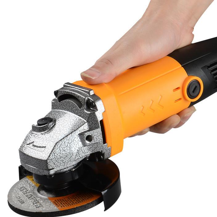 电动工具批发角磨机 手磨光机 抛光机角向磨光机厂家直销