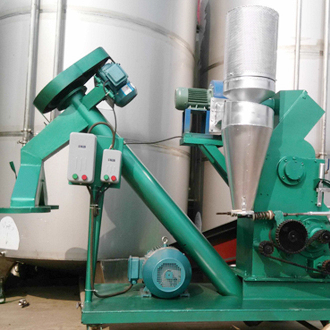 优质酿酒用曲块粉碎机  价格合理耐高温酿酒用曲块粉碎机示例图7