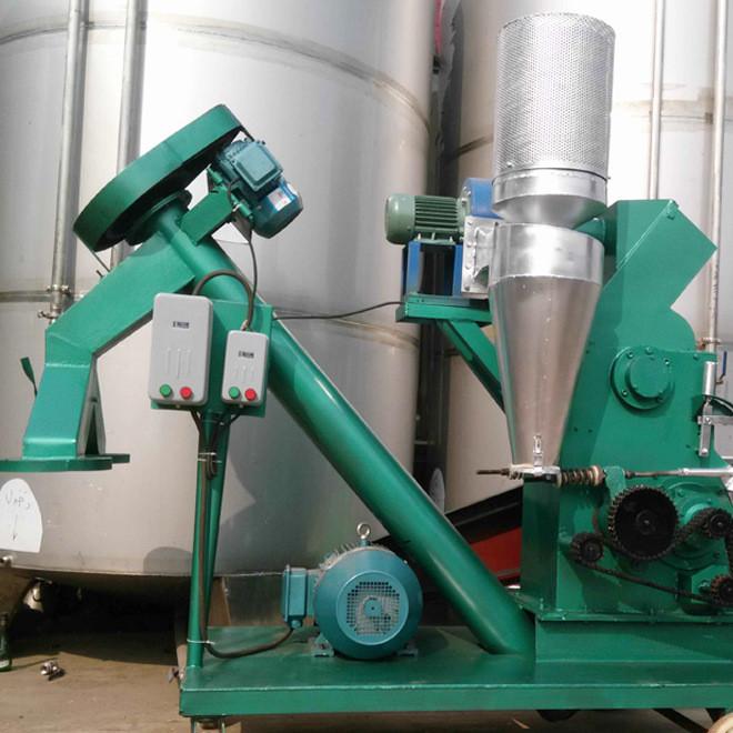 优质酿酒用曲块粉碎机  价格合理耐高温酿酒用曲块粉碎机示例图9