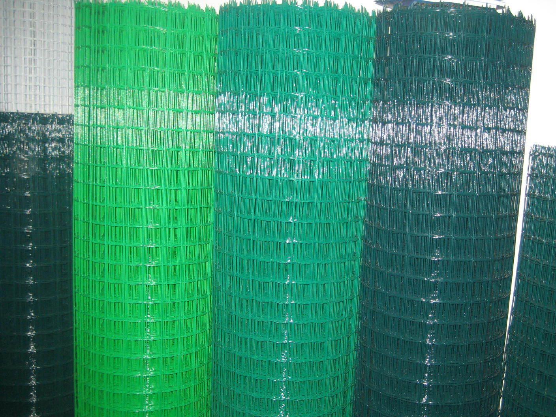 四川成都厂家生产荷兰网,PVC电焊网,大量现货批发,量大从优