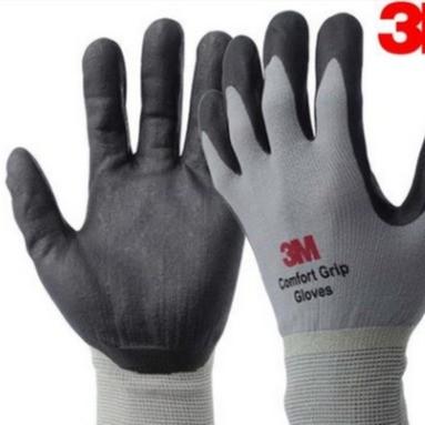 3M防滑耐磨手套