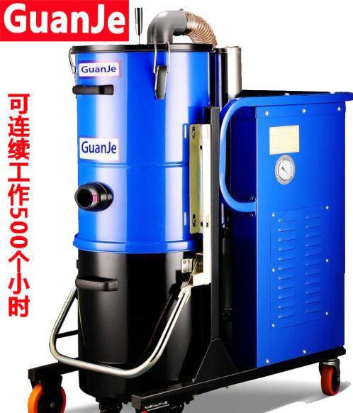 工业用吸尘器大功率吸尘器粉尘车间吸尘设备厂家仓库船舶工业吸尘
