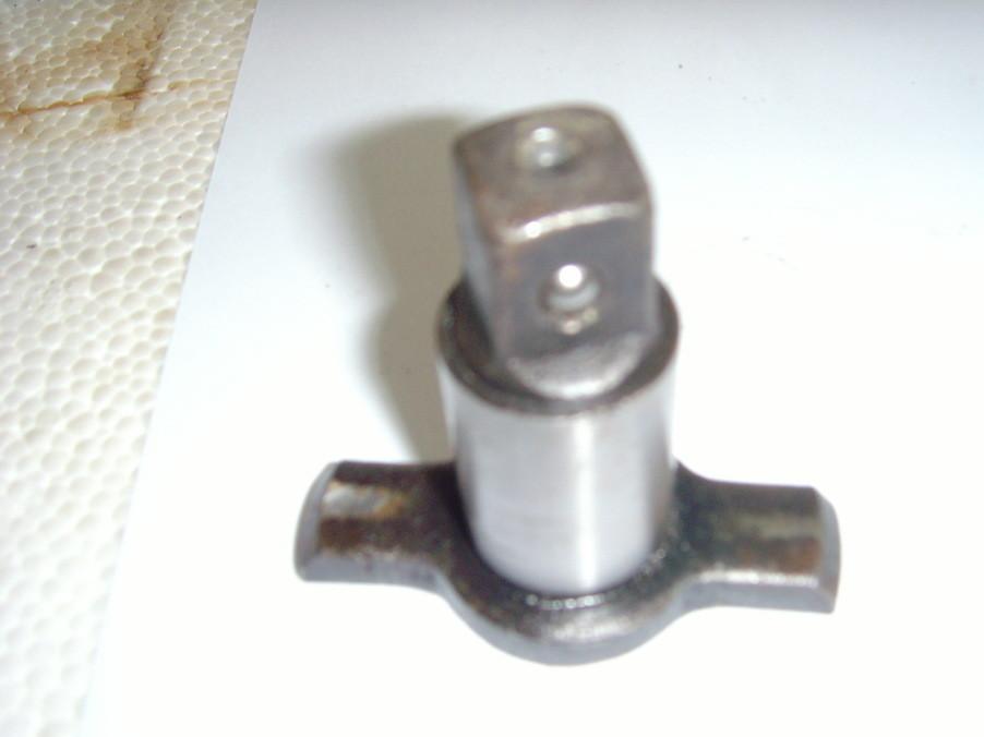 电动扳手从动块P1B-TJ2-20C单相机械、汽保装配用