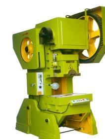 JB23型系列开式可倾压力机 厂家直销