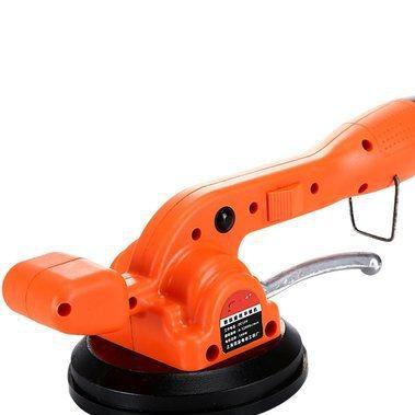 直销锂电充电式电动平铺机贴地板砖泥瓦匠专用工具机器瓷砖振动器